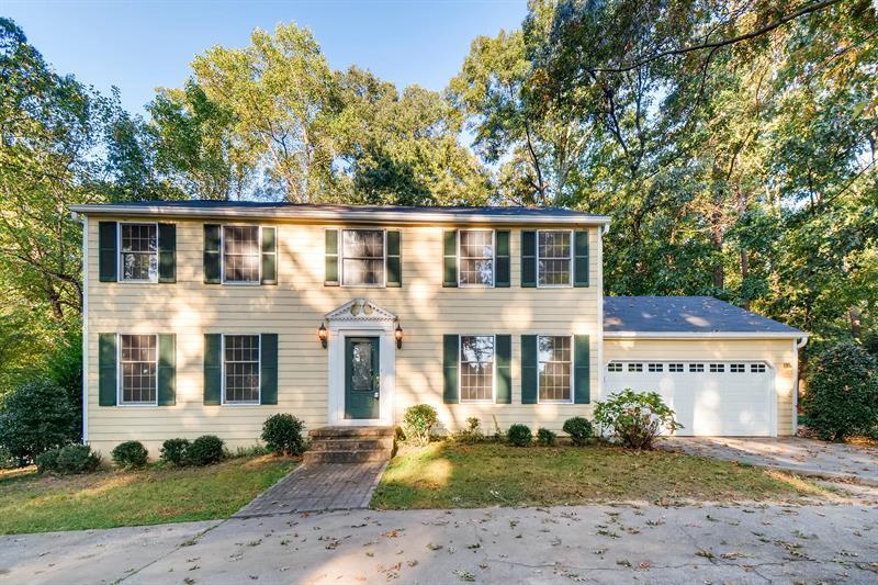 Photo of 7260 Northgreen Dr, Atlanta, GA, 30328