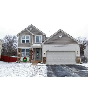 Home for rent in Antioch, IL