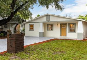 Home for rent in Tampa, FL