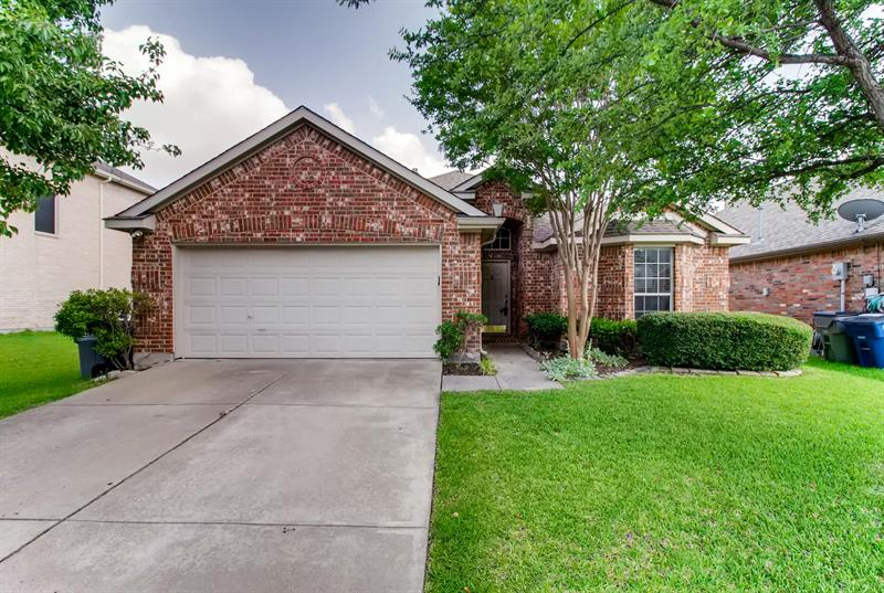 Photo of 2520 Persimmon Drive, Little Elm, TX, 75068