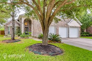 Home for rent in Humble, TX