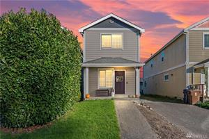 Home for rent in Tacoma, WA