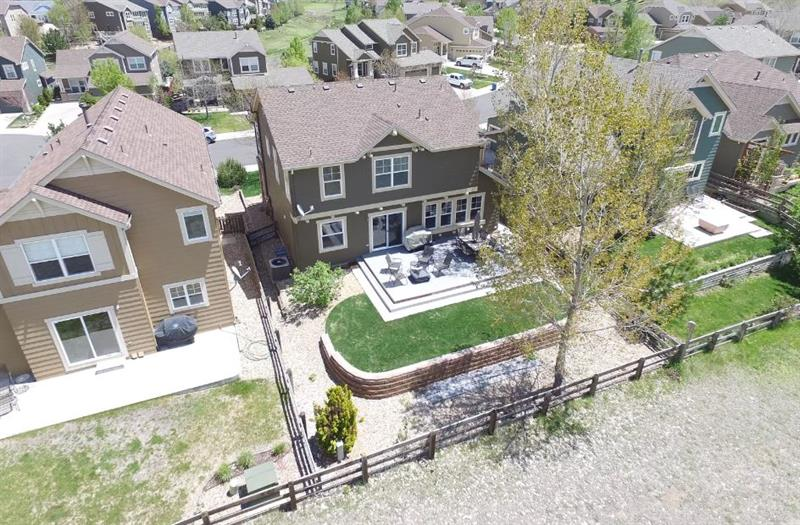 Photo of 4834 Sunridge Terrace Dr, Castle Rock, CO, 80109