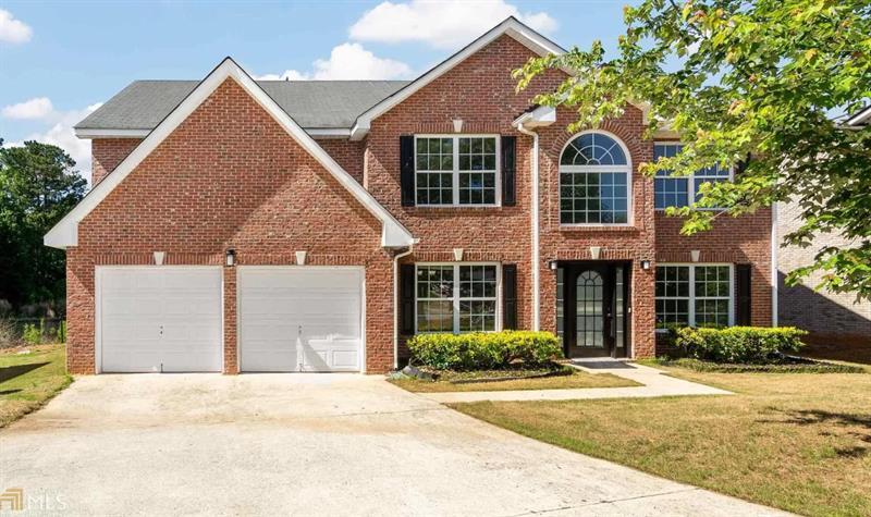 Photo of 904 Ambeau Circle, McDonough, GA, 30253