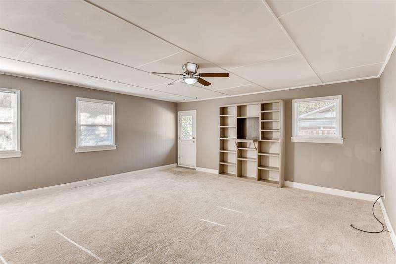 Photo of 4017 Lafayette Drive, Powder Springs, GA 30127