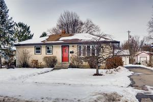 Home for rent in South Saint Paul, MN