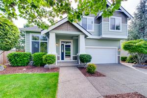 Home for rent in Bonney Lake, WA