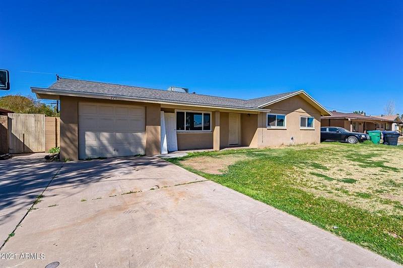 Photo of 220 S Hill, Mesa, AZ, 85204