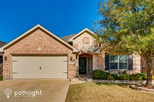 Home for rent in Haslet, TX