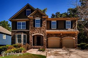 Home for rent in Dallas, GA