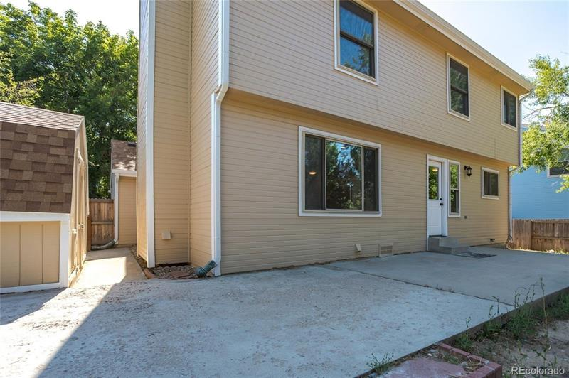 Photo of 5037 S Fairplay Street, Aurora, CO, 80015