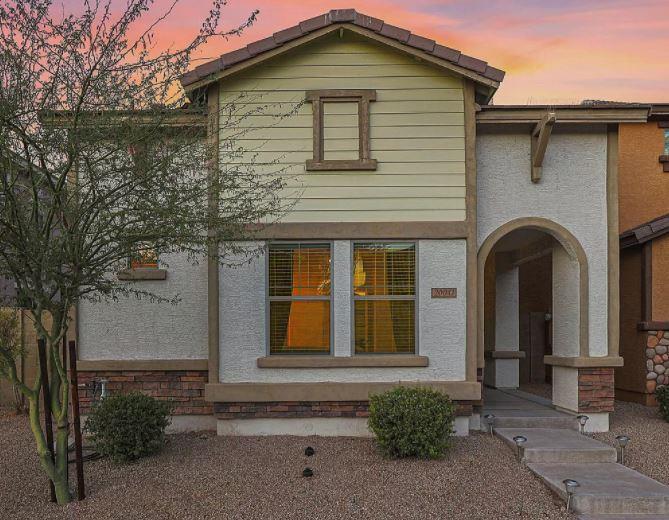 Photo of 20041 49Th Drive, Glendale, AZ, 85308