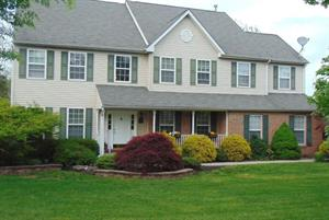 Home for rent in Pottstown, PA