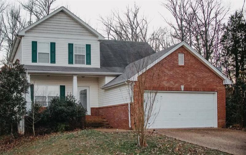 Photo of 4006 New London Court, Old Hickory, TN, 37138