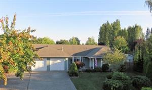 Home for rent in Burlington, WA