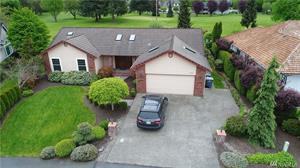 Home for rent in Orting, WA