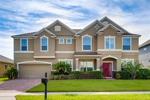 Home for rent in Winter Garden, FL