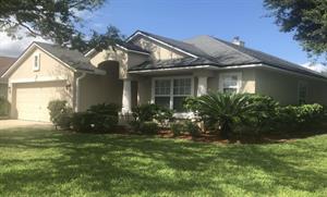 Home for rent in Orange Park, FL
