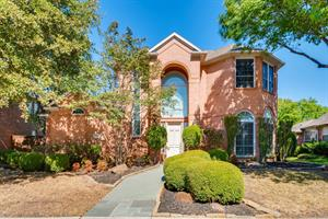 Home for rent in Coppell, TX