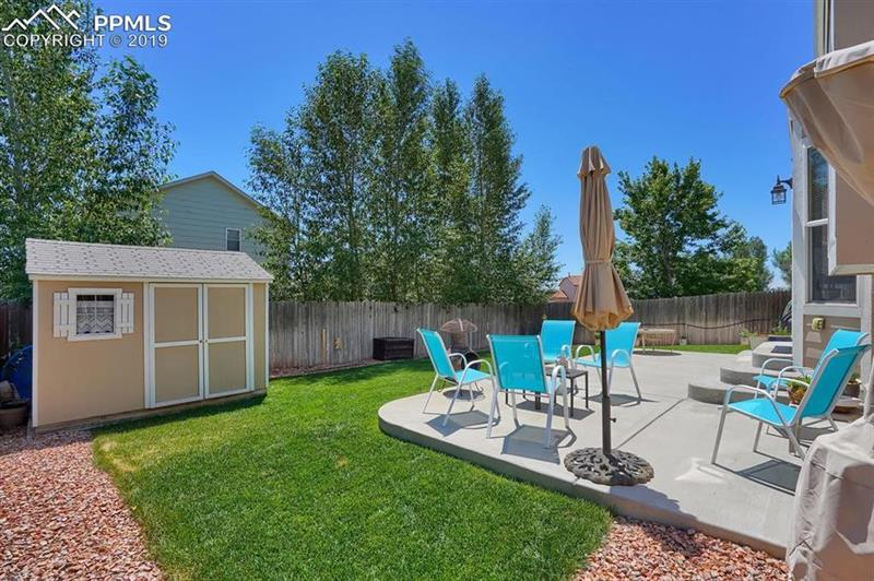 Photo of 8155 Oliver Rd, Peyton, CO, 80831