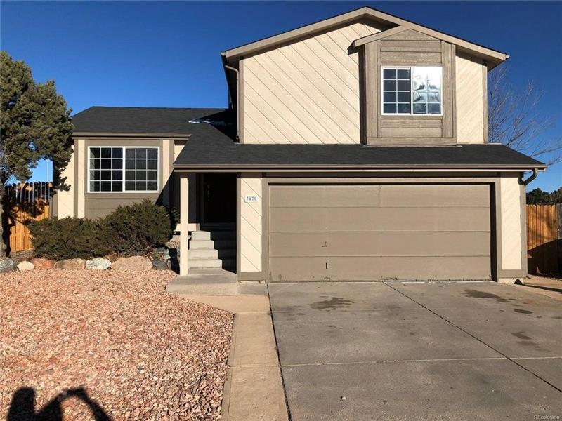 Photo of 3870 Caviar Court, Colorado Springs, CO, 80918