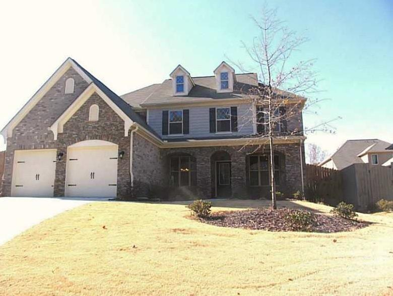 Photo of 6740 Bentley Ridge Drive, Cumming, GA 30040