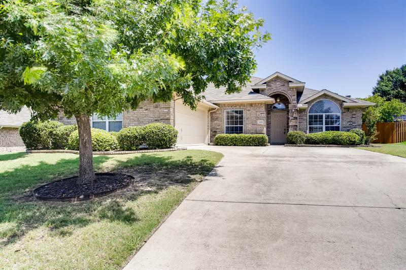 Photo of 1505 Avonlea Drive, Rockwall, TX, 75087