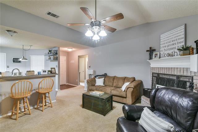 Photo of 12212 Rolling Ridge Drive, Fort Worth, TX, 76028