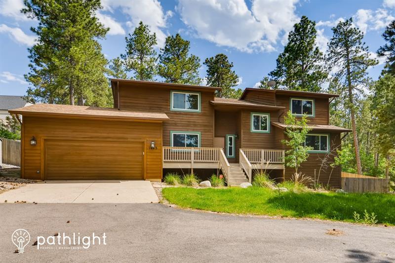 Photo of 1025 Tari Dr, Colorado Springs, CO, 80921