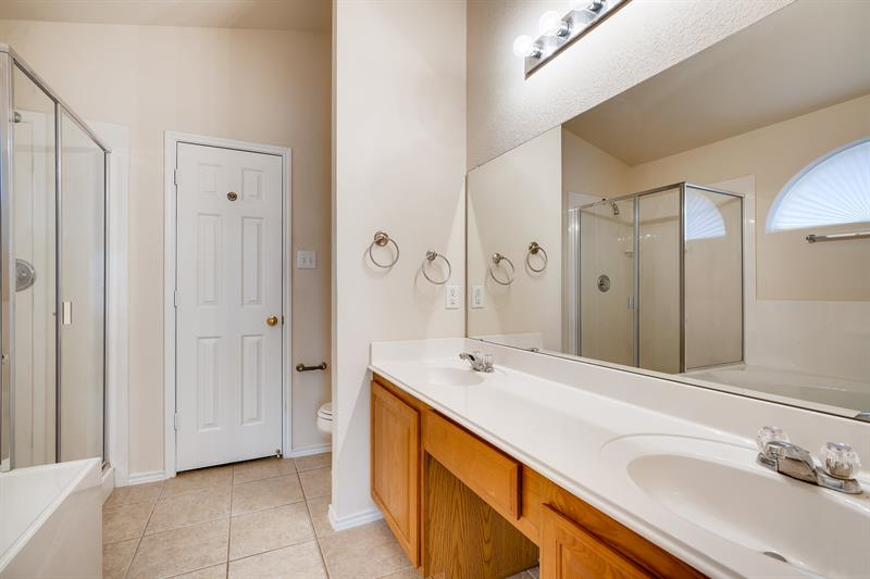 Photo of 1237 Spring Water Drive, Lancaster, TX, 75134