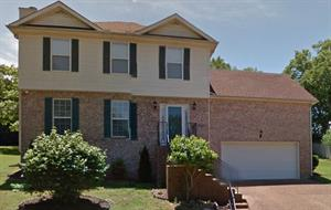 Home for rent in Hendersonville, TN