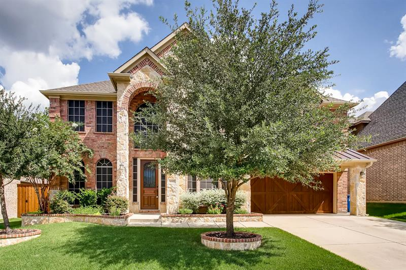 Photo of 412 Elm Creek Drive, McKinney, TX 75071