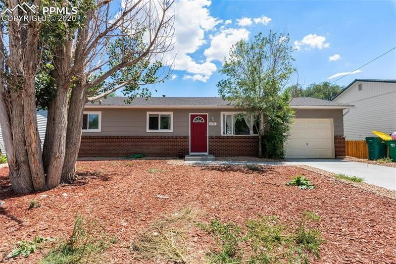 Photo of 1717 Whitehall Road, Colorado Springs, CO, 80906