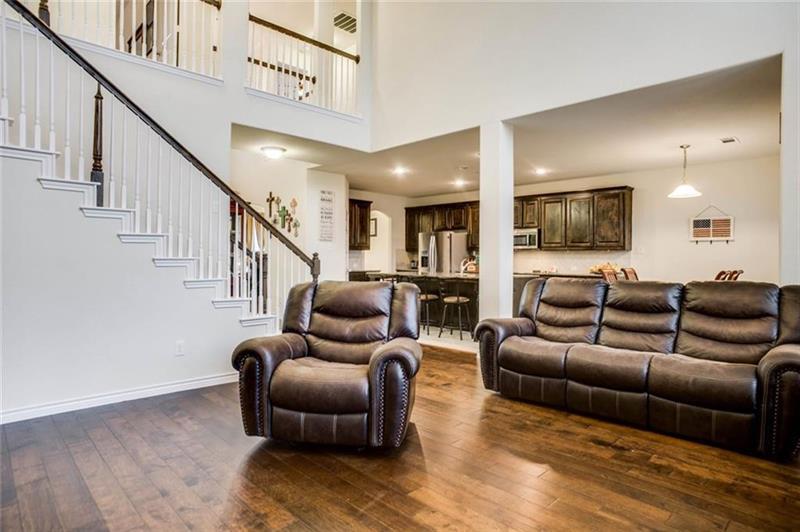 Home for rent 321 Prince John Drive, Saginaw, TX 76179