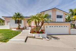 Home for rent in Oceanside, CA