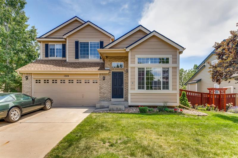 Photo of 188 Paloma Avenue, Brighton, CO, 80601