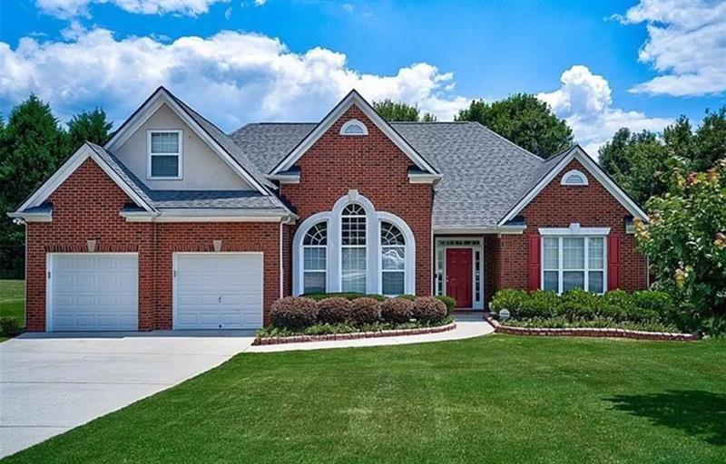 Photo of 2663 Whispering Pines Drive, Grayson, GA, 30017