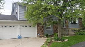 Home for rent in Hoffman Estates, IL