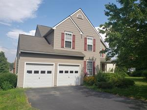 Home for rent in Coatesville, PA