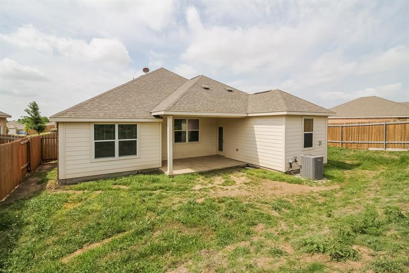 Photo of 2112 Mulberry Dr, Anna, TX, 75409