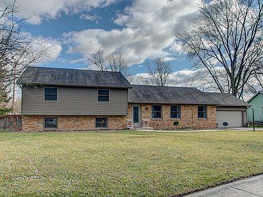 Photo of 25W235 Concord Rd, Naperville, IL, 60540