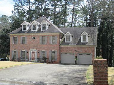 Photo of 5476 Georgetown Trce SW, Lilburn, GA, 30047