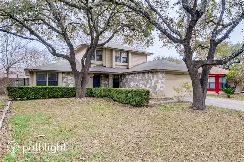 Photo of 8334 Exbourne Street, San Antonio, TX, 78250