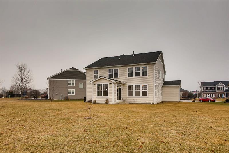 Photo of 21406 South Prairie Landing Lane, Shorewood, IL, 60404