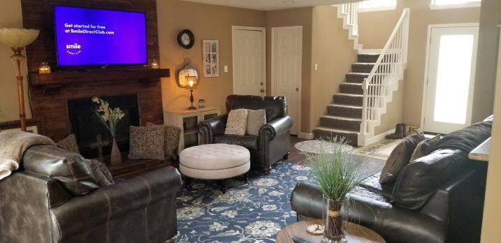 Photo of 20515 Forest Stream Drive, Humble, TX, 77346