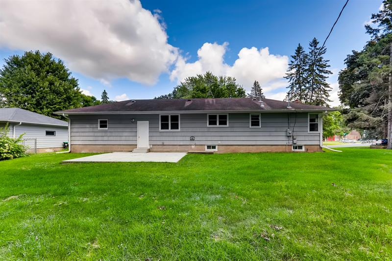 Photo of 1520 103rd Avenue Northwest, Coon Rapids, MN, 55433