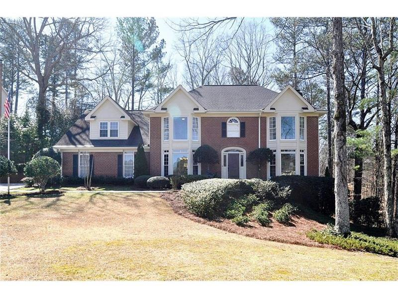 Photo of 545 Wayt Rd, Roswell, GA, 30076