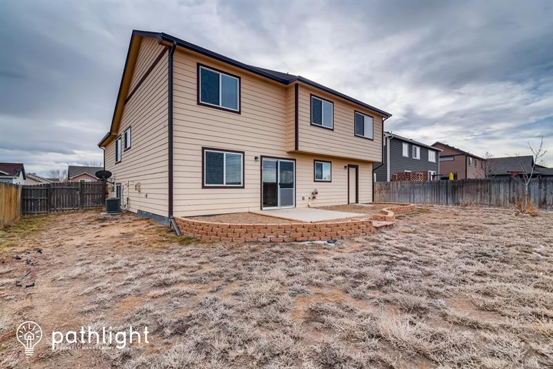 Photo of 261 W Cottonwood St, Milliken, CO, 80543