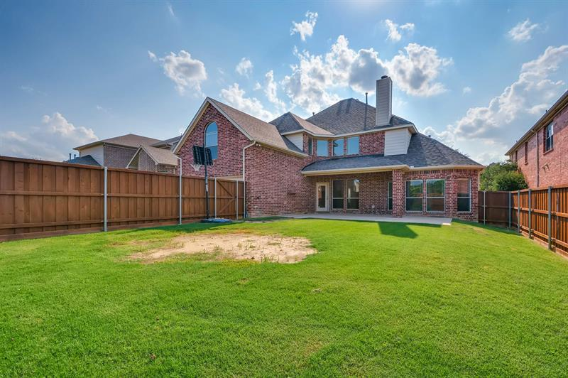 Photo of 2005 Templegate Drive, McKinney, TX, 75070