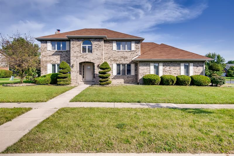 Photo of 7652 Brittany Court, Frankfort, IL, 60423